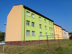 Pronájem, byt 3+1, 79 m2, Nebanice