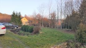 Prodej, stavební pozemek, 2883 m2, Sedlec-Prčice, Kvašťov