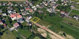 Prodej, stavební pozemek, 700 m2, Ostrava – Nová Bělá