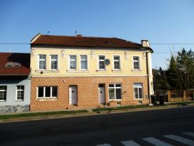 Prodej, rodinný dům, 361 m2, Židenice