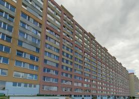 Prodej, byt 2+kk, 46 m2, DV, Praha 8 - Bohnice