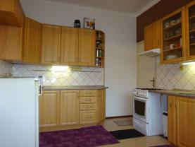 Pronájem, byt 2+1, 71 m2, Valašské Meziříčí, ul. Nádražní
