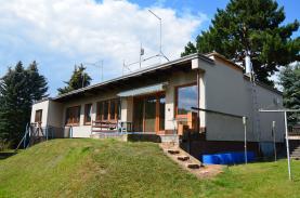 Prodej, rodinný dům, 4+1, 235 m2, Pavlovsko