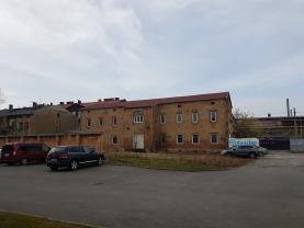 Prodej, výrobní objekt, Ostrava - Vítkovice, ul. Šalounova