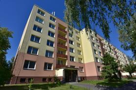 Prodej, byt 2+1, Mladá Boleslav, ul. Na Radouči