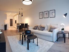 Prodej, byt 2+kk, 69 m2, OV, Praha - Třebešín