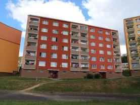 Prodej, byt 3+1, 77 m2, DV, Chomutov, ul. Kamenná