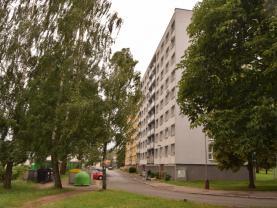 Prodej, byt 2+1, Trutnov, ul. Chrpová