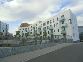Pronájem, byt 2+kk, 60 m2, Moravská - Ostrava, ul. Na Prádle