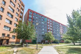 Prodej, byt 4+1, 84 m2, Ostrava - Dubina, ul. J. Matuška