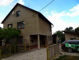 Prodej, rodinný dům, 1599 m2, Chromeč