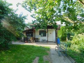 Prodej, zahrada, 700 m2, Postoloprty