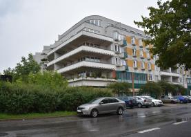 Prodej, byt 2+kk, Praha, ul. Högerova