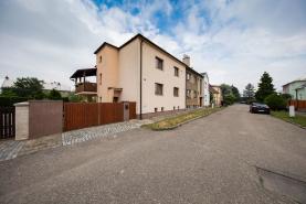 Prodej, rodinný dům, Olomouc, ul. Lamblova