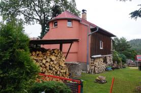 Prodej, rodinný dům 3+kk, Chomutov - Suchdol