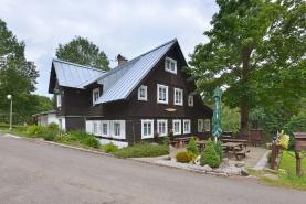 Prodej, penzión Barborka, 6192 m2, Horní Maxov
