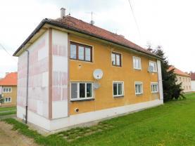 Prodej, byt 2+1 + půda, 170 m2, OV, Březová, ul. Odborářů
