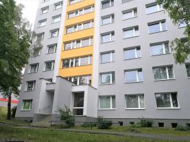 Prodej, byt 2+1, 51 m2, OV, Slovany - Mělník
