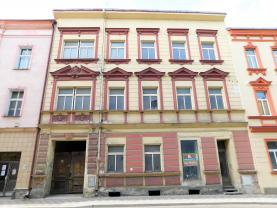 Prodej, dům, 179 m2, Sokolov, ul. U Divadla