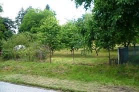 Prodej, zahrada, 886 m2, Kostelec nad Orlicí, ul. Mánesova