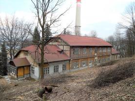 Prodej, dům 32 + 1, 715 m2, Sokolov, ul. Tovární