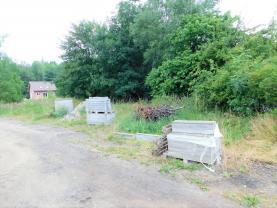 (Prodej, stavební pozemek, 917 m2, Svatava, ul. Podlesí), foto 3/8