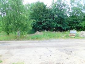 (Prodej, stavební pozemek, 917 m2, Svatava, ul. Podlesí), foto 4/8