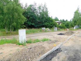 (Prodej, stavební pozemek, 917 m2, Svatava, ul. Podlesí), foto 2/8