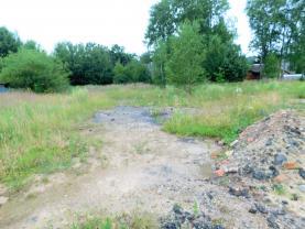 (Prodej, stavební pozemek, 1132 m2, Svatava, ul. Podlesí), foto 4/11