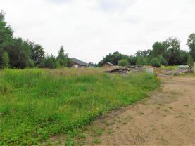 (Prodej, stavební pozemek, 1132 m2, Svatava, ul. Podlesí), foto 2/11