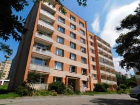 prodej, Družstevní byt 2+1, Vratislavice nad Nisou