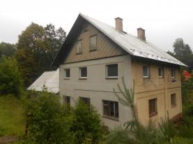 Prodej, rodinný dům, 479 m2, Bartošovice v Orlických horách