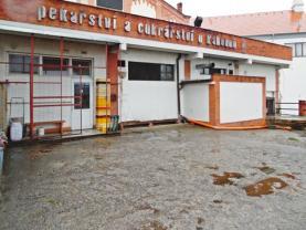 Prodej, obchodní objekt, Hluboká nad Vltavou