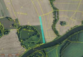Prodej, orná půda, 6756 m2, Konárovice
