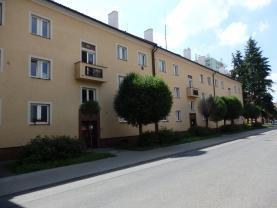 Prodej, byt 3+kk, 60 m2, Chrudim, ul. Fibichova