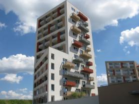 Prodej, byt 2+kk, 62m2, OV, Praha 10 - Horní Měcholupy