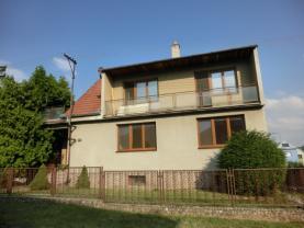 Prodej, rodinný dům, 260 m2, Napajedla
