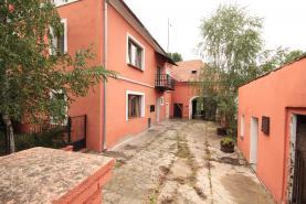 Prodej, rodinný dům, 672 m2, Liběchov