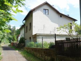 Prodej, rodinný dům, Ústí nad Labem - Sebuzín