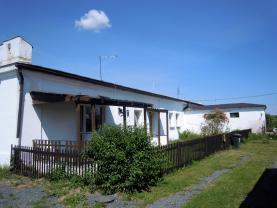 Prodej, rodinný dům 3+1, 224 m2, Vstiš