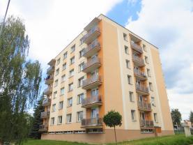 Prodej, byt 3+1, Rychnov nad Kněžnou, ul. Sokolovská