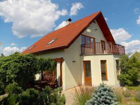 Prodej, rodinný dům 5+kk, 1665 m2, Hořovice, ul. Jahodová