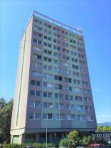 Prodej, byt 1+kk, 21 m2, DV, Teplice, ul. Bratislavská