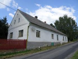 Prodej, chalupa, 544 m2, Dlouhomilov - Benkov