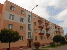 Prodej, byt 3+1, 67 m2, Vamberk