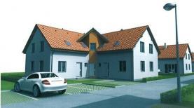 Prodej, rodinný dům 4+kk, Valašské Meziříčí