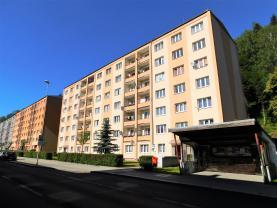 Prodej, byt 2+1, 56 m2, OV, Kraslice, ul. Čs. armády