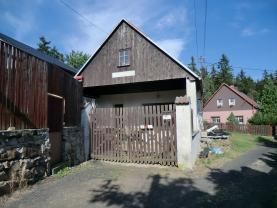 Prodej, dům, 306 m2, Klášterecká Jeseň