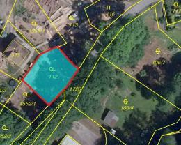 Prodej, zahrada, 337 m2, Hazlov - Cheb