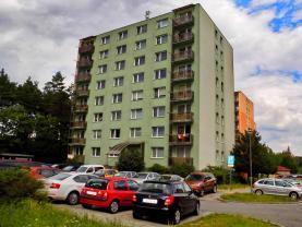 Prodej, byt 2+1, Třebíč, ul. Jar. Haška